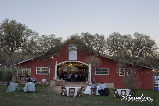 Jen and Ted's Wedding at Red Corral Ranch, Wimberley, Texas.