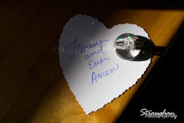 Wedding Bella Springs Jennifer sparkling ring