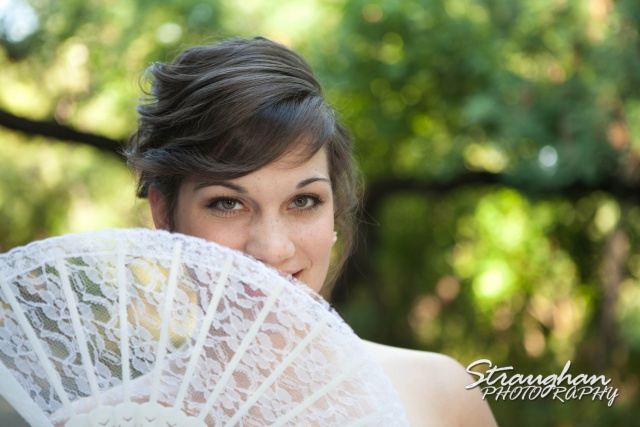 Bethany's Bridal at the Tea Gardens 3