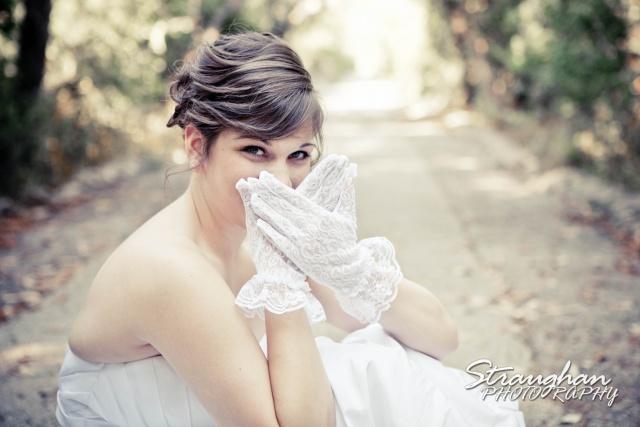 Bethany's Bridal at the Tea Gardens 6