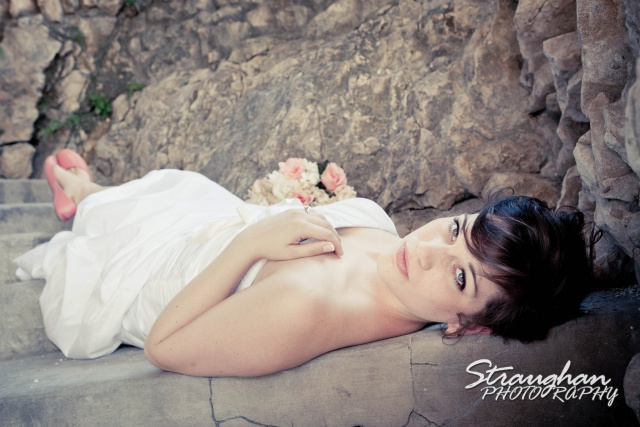 Bethany's Bridal at the Tea Gardens 4