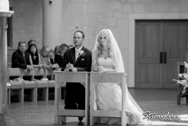 Kelley wedding St Peter's Boerne sermon