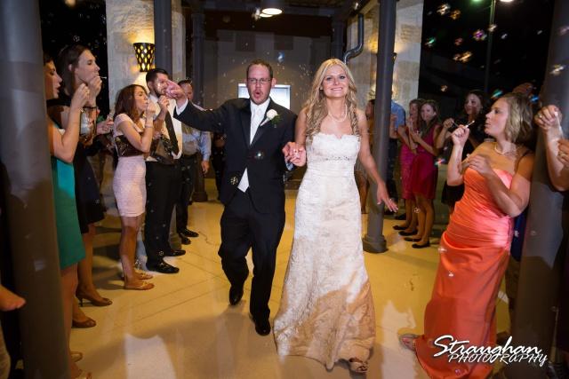 Kelley wedding St Peter's Boerne exit