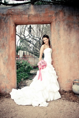 Kimber's Bridal Sitting