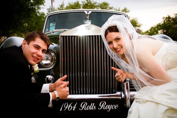 Lauren and Michael's Wedding