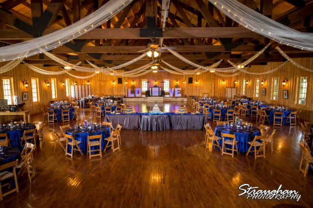 Lacey wedding Boulder Springs Legacy Hall the hall