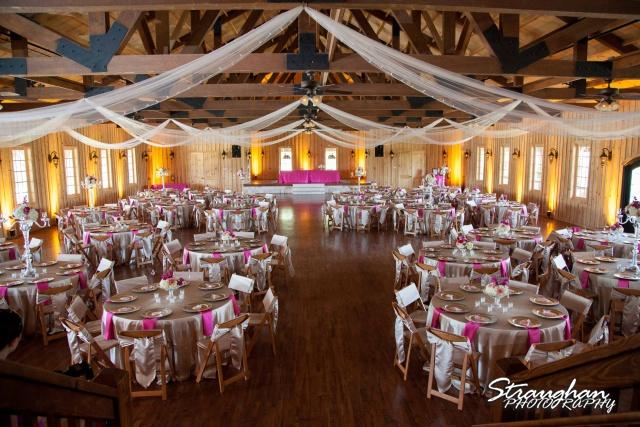 Kelly wedding Boulder springs ballroom