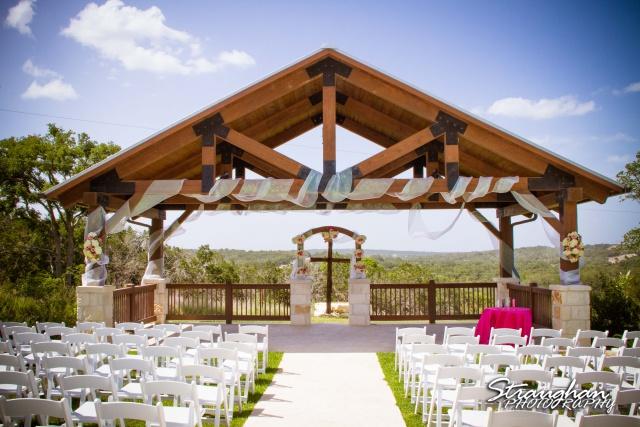 Boulder Springs Open House BSOH wedding site