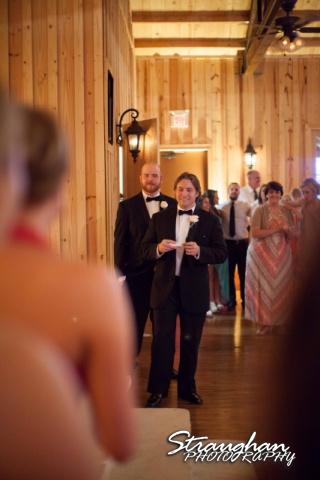 Kelly wedding Boulder springs best man toast
