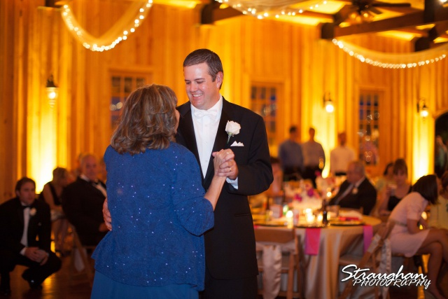 Kelly wedding Boulder springs mothers dance