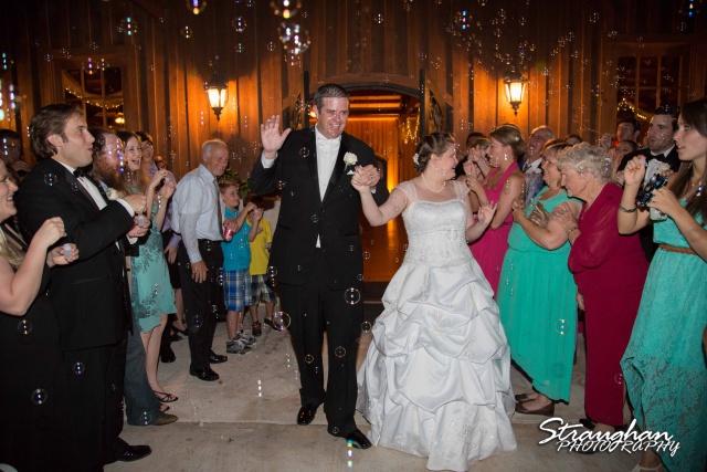 Kelly wedding Boulder springs exit