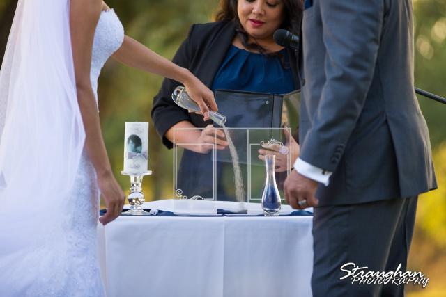 Liris and Dell's Wedding at The Club at Sonterra, San Antonio, TX