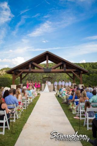 Lynn's wedding
