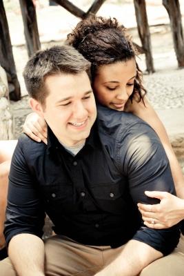 Mirruk and Jeremy's Engagement