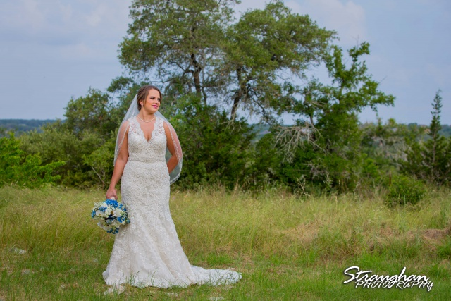 Monique's Bridal Sitting at Boulder Springs, New Braunfels, TX