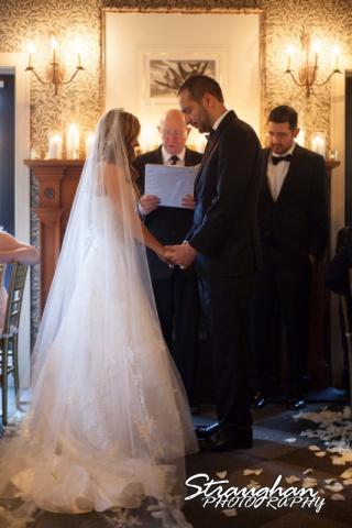 Michelle wedding Houston Ousie's prayer