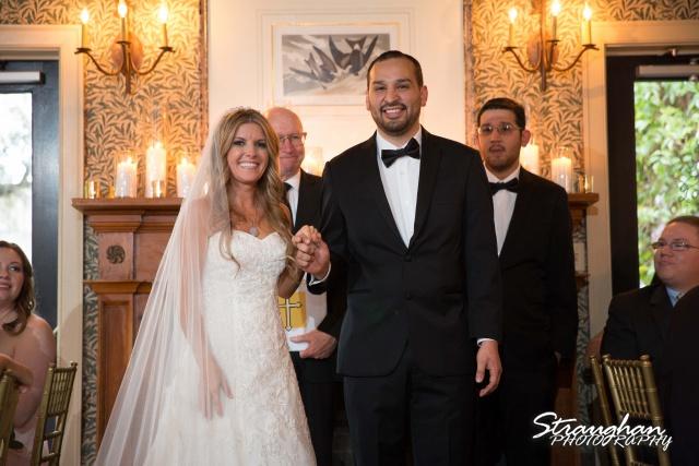Michelle wedding Houston Ousie's announcement
