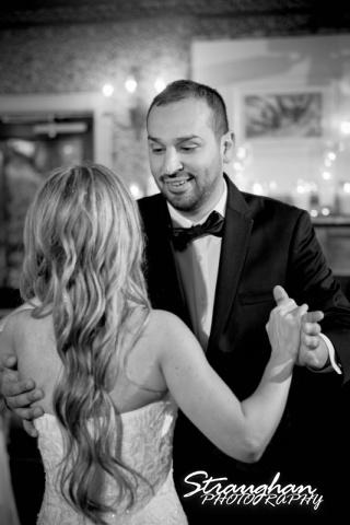 Michelle wedding Houston Ousie's first dance