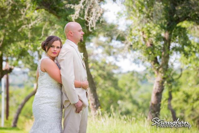 Monique and Stephen's Wedding at Boulder Springs - Legacy Hall, Boerne, TX