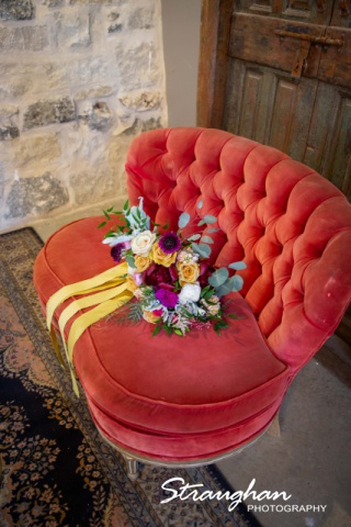 Park 31 styled shoot sofa