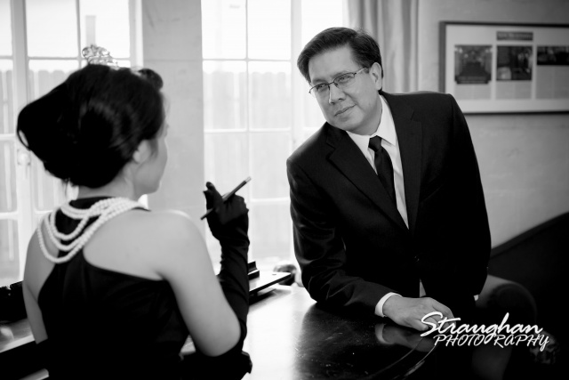 Thoa engagement New Braunfels Faust piano bw