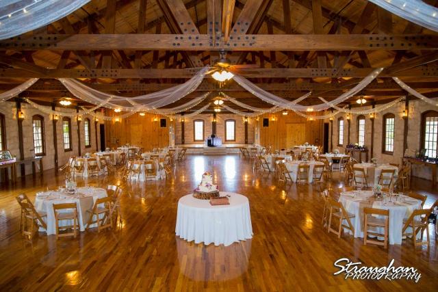 Jeanette wedding Boulder Springs Stonehaven ballroom