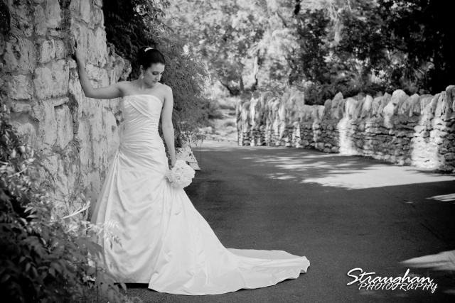 Tracy's Bridal at the Tea Gardens