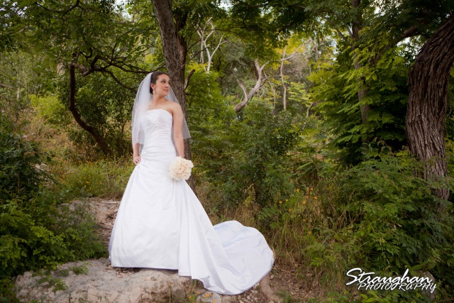 Tracy's Bridal at the Tea Gardens 2