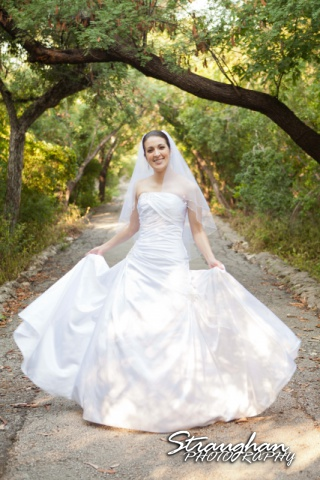 Tracy's Bridal at the Tea Gardens 6