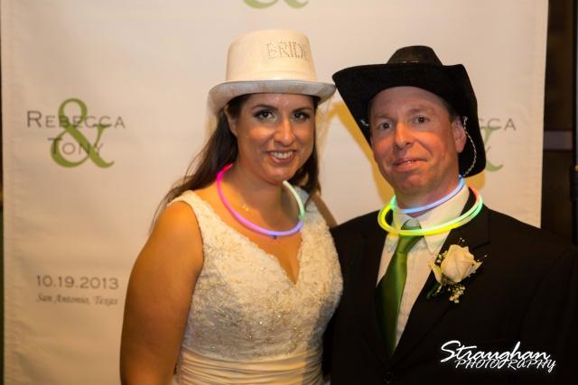 Tony Wedding Rio Plaza last photo