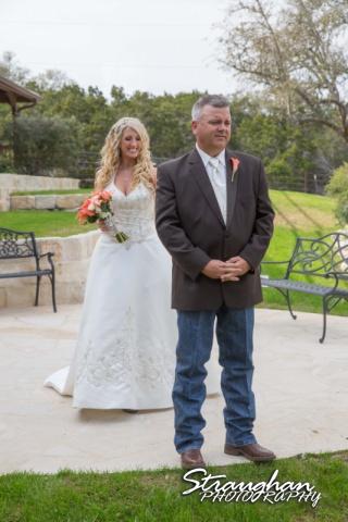 Teresa wedding Boulder Springs, Legacy hall first lok