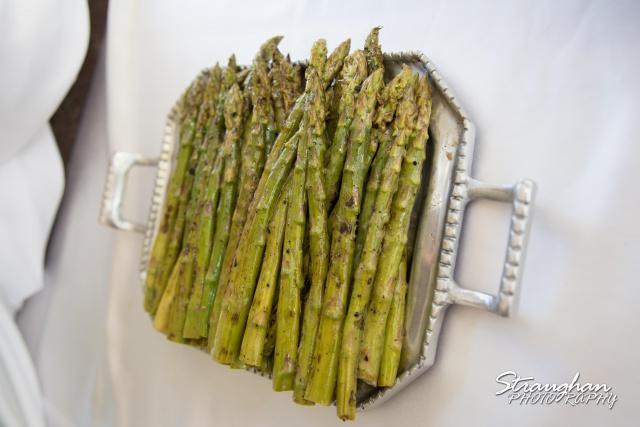 Asparagus at the Veranda