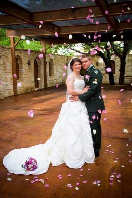 Sebryna & Cody's Wedding