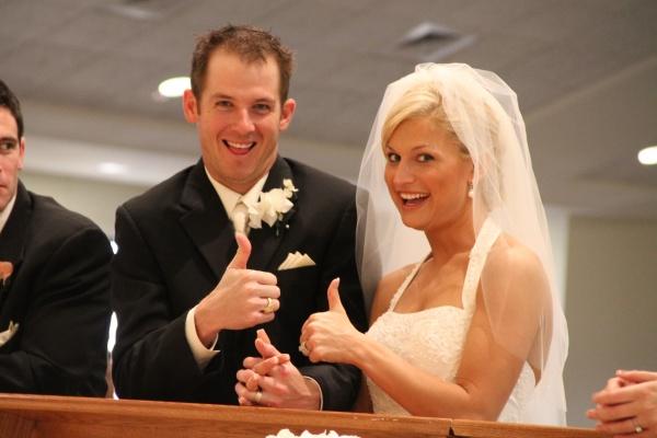 Dustin and Sharae's Wedding