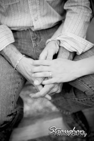 will engagement Gruene hands