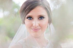 Samamntha's bridal at Hidden Falls