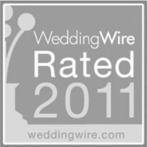wedding Wire 2011