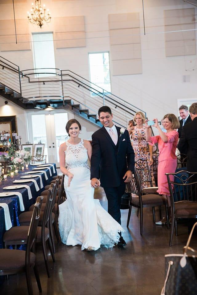 Samantha Wedding Hidden Falls welcom