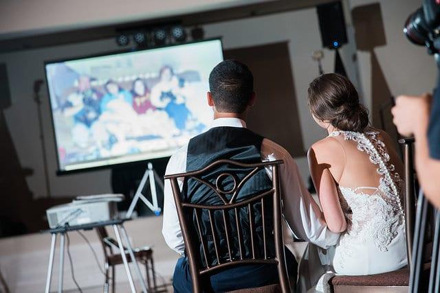 Samantha Wedding Hidden Falls slide show