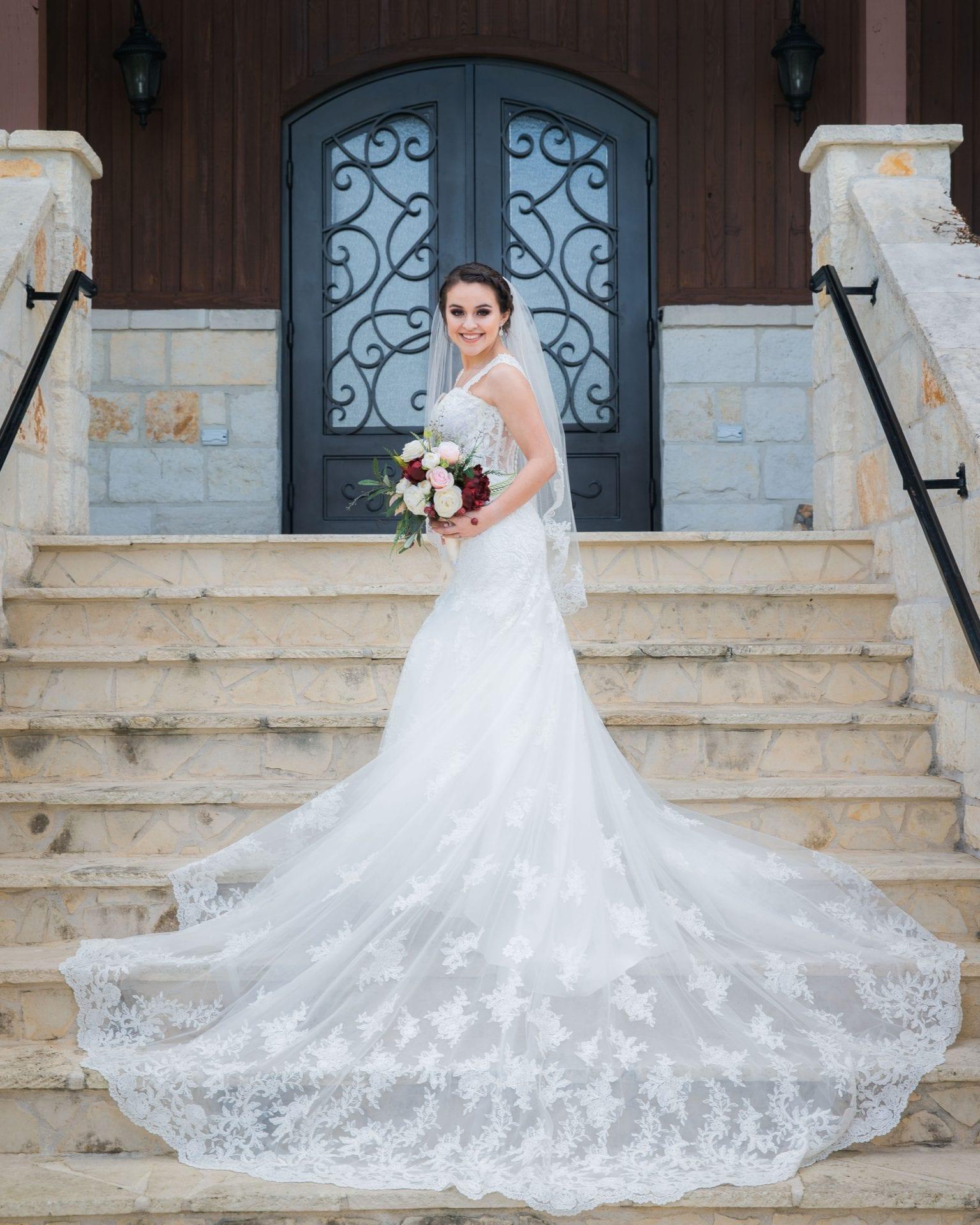 AmberLynn's Bridal at The Milestone in New Braunfels