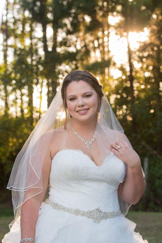 kjh bridal photoshoot