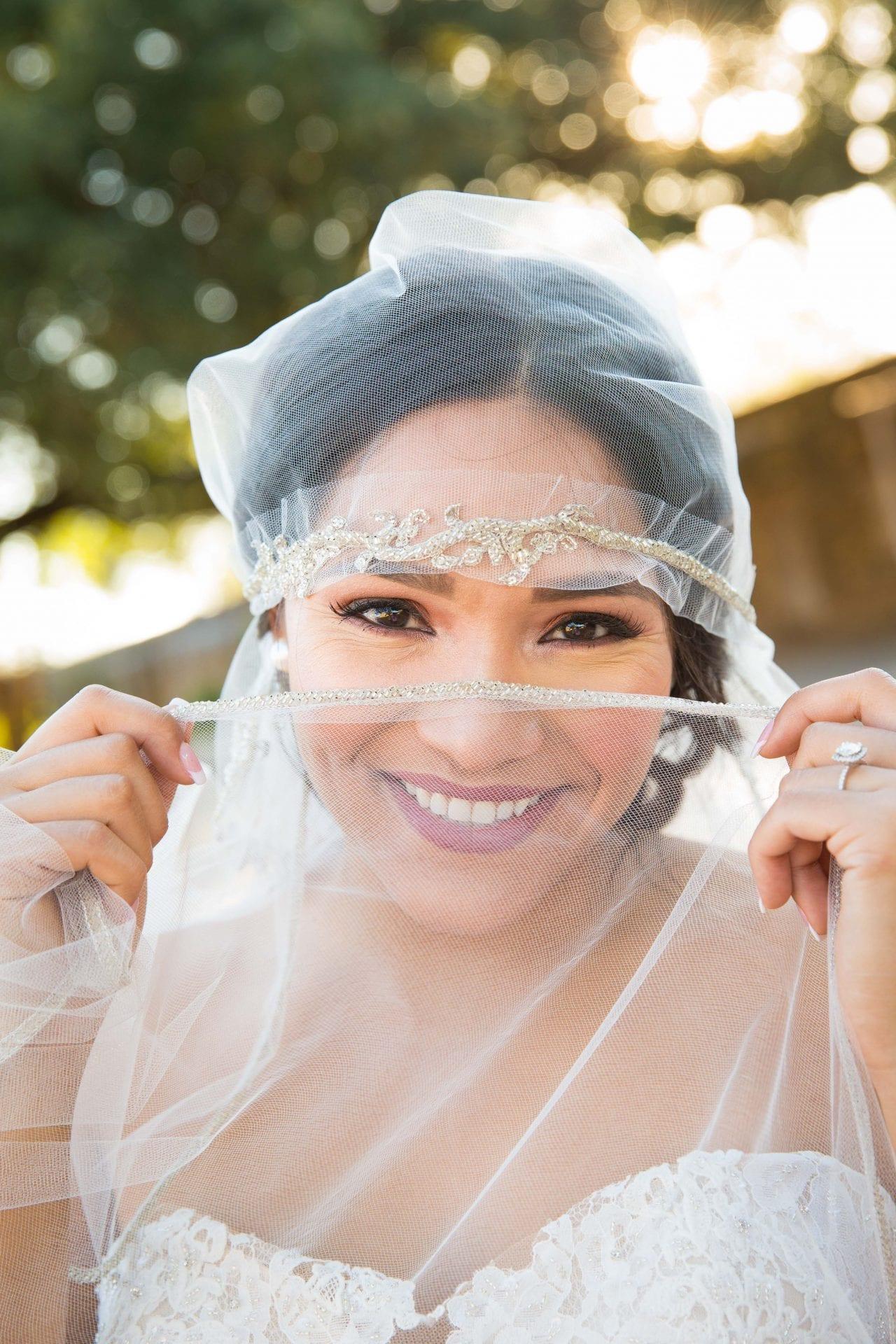 Kristen H Bridal veil Mission San Jose