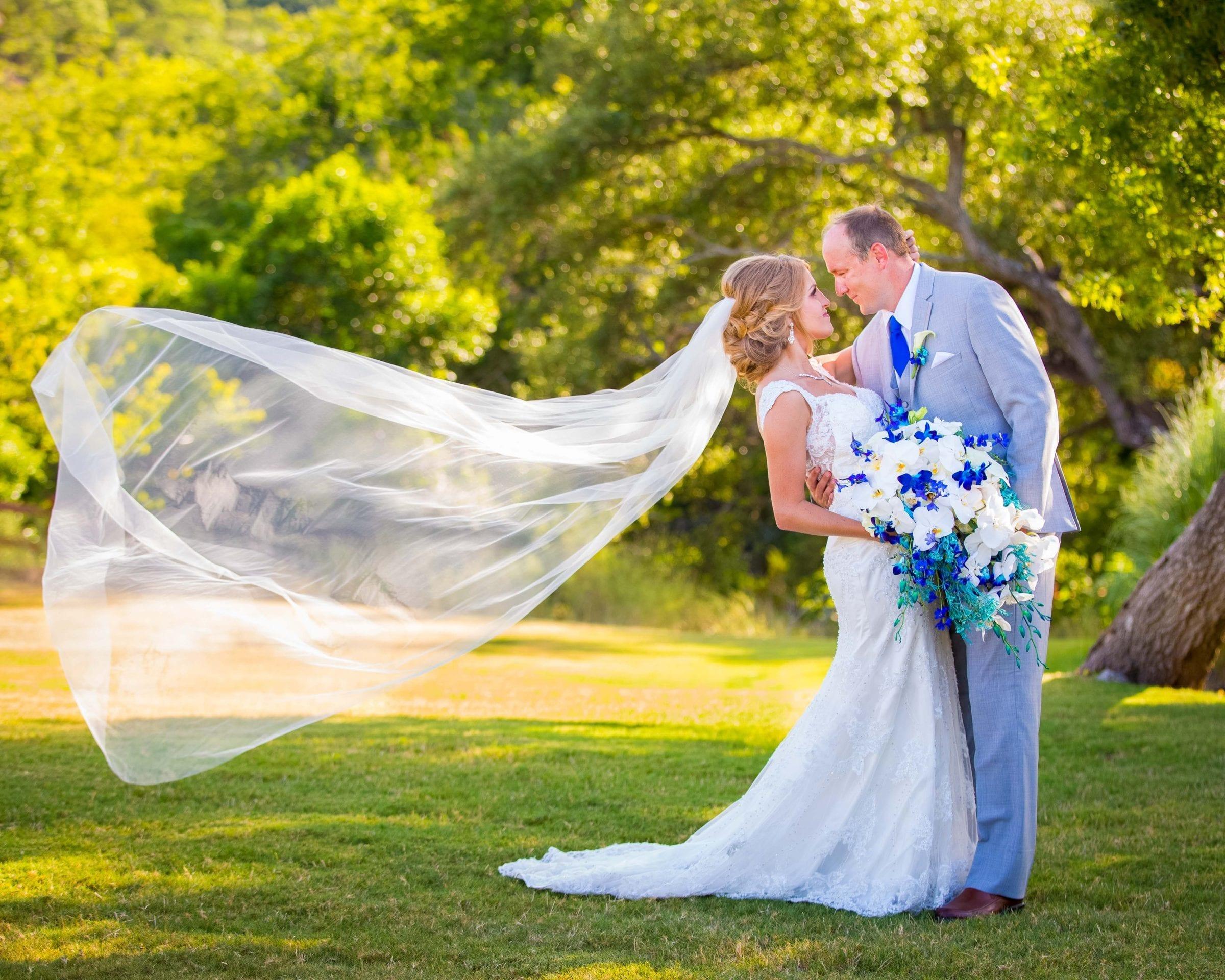 Karissa's wedding at the Milestone Boerne