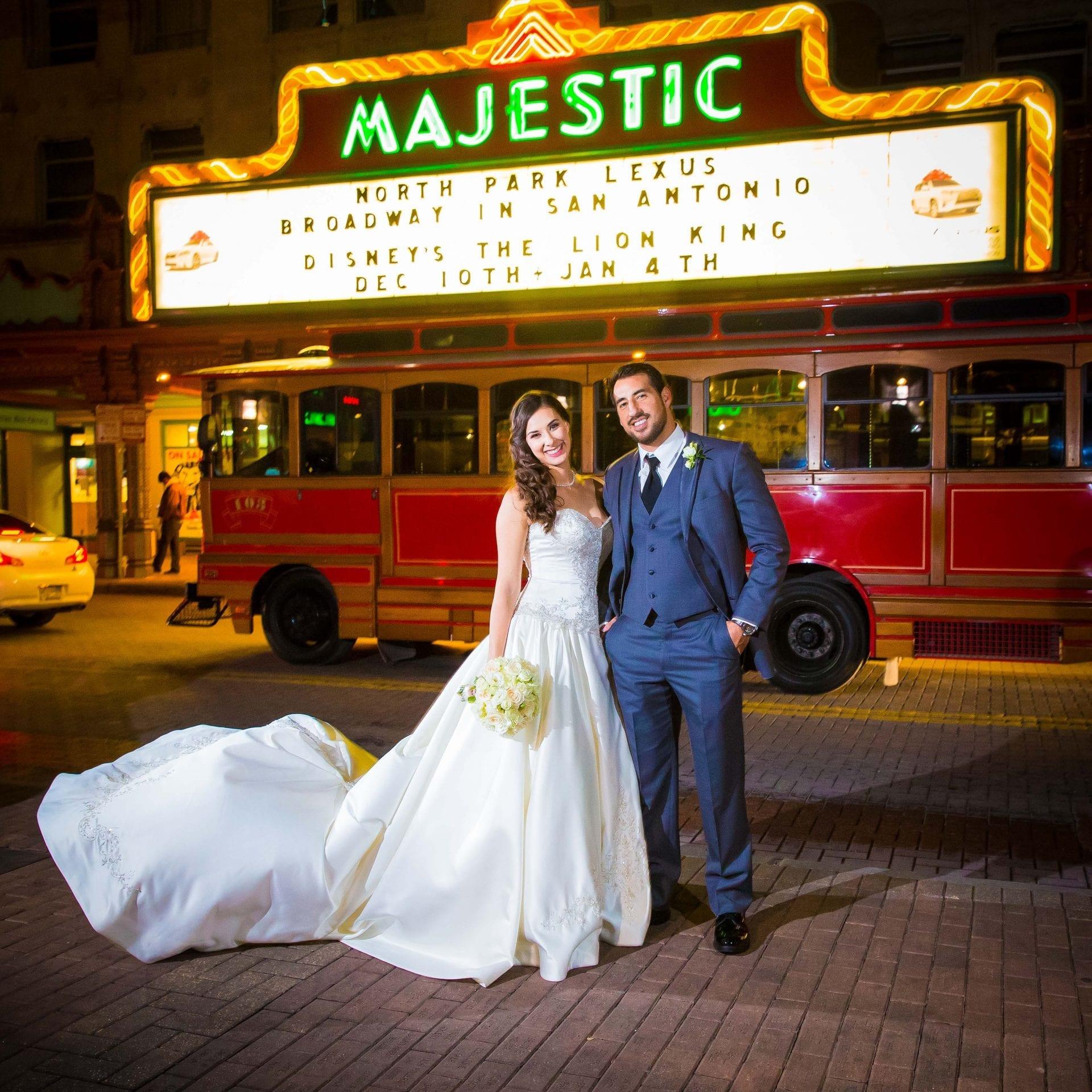 Jay and Rebeka's wedding at the Sheraton Guenter