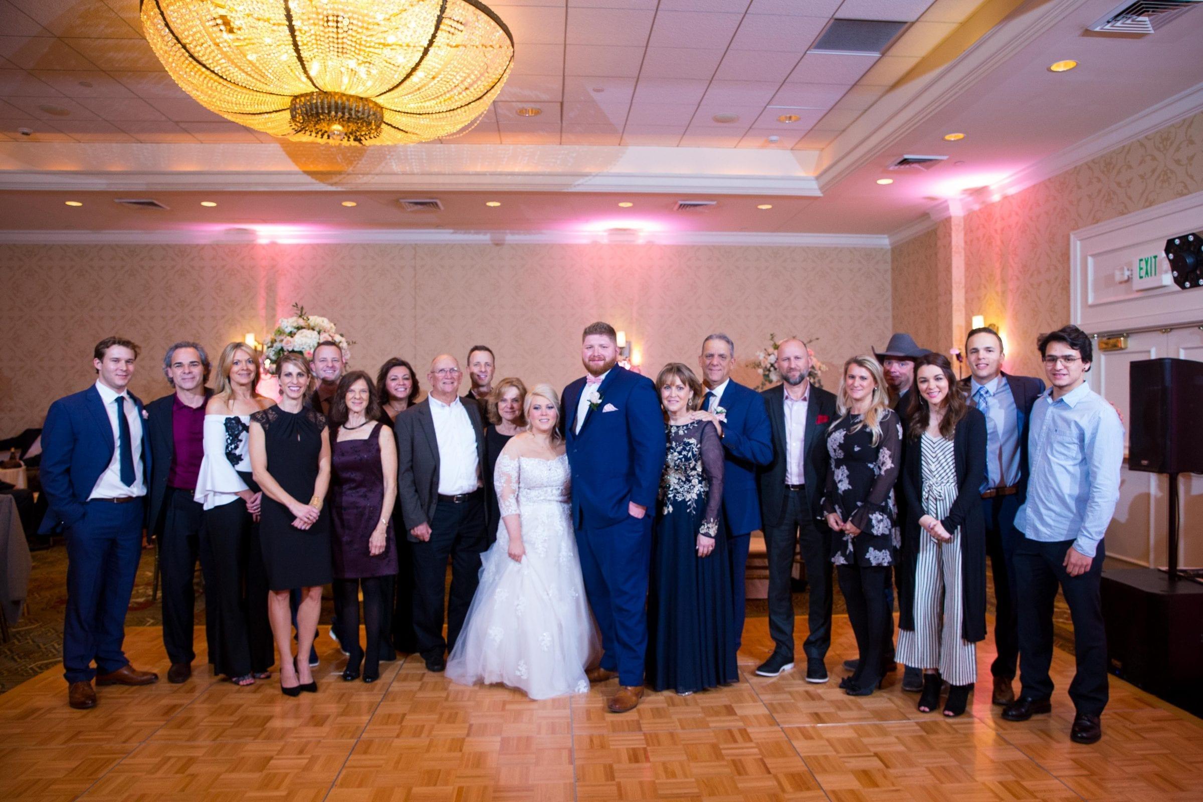 Crawford wedding Omni Del Mansion riverwalk entire wedding