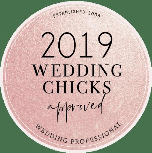 wedding Chicks 2019 Approved